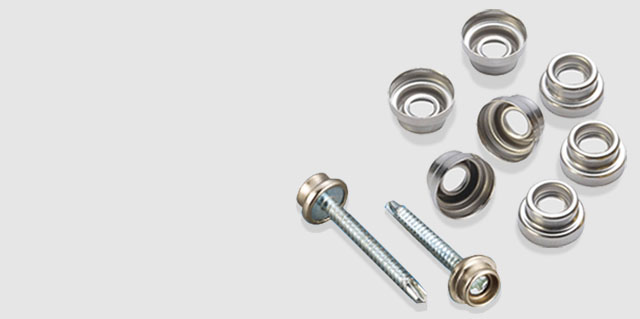 Snap Fastener-Stud Screw
