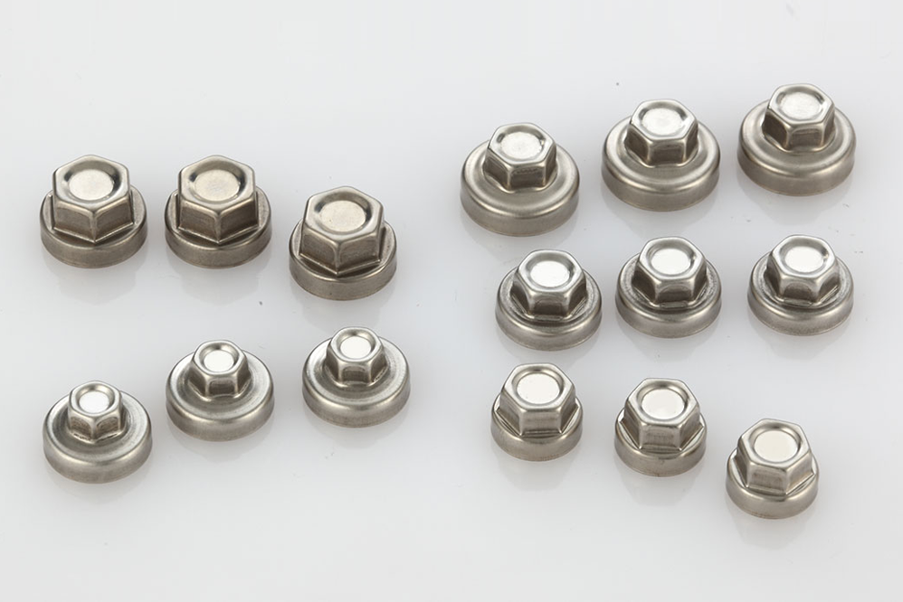 metal screw covers, stainless steel screw cap covers