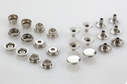 stainless steel snap buttons, snap button, snap button shirts, snap buttons for clothing