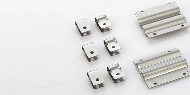 OEM & ODM Stainless Steel Stamping Products